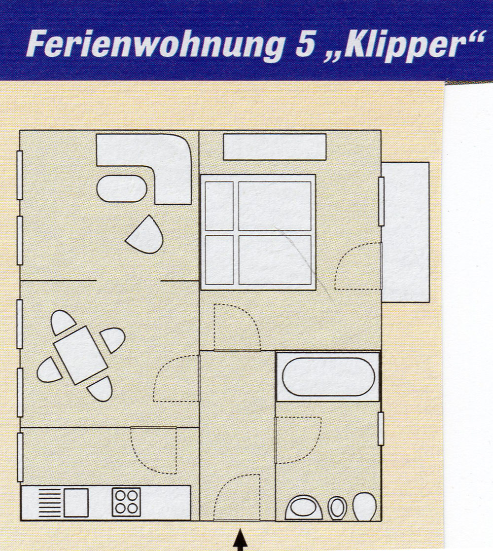 ferienwohnung klipper ostseekiesel. Black Bedroom Furniture Sets. Home Design Ideas